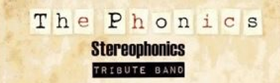 The Phonics Tribute to The Stereophonics
