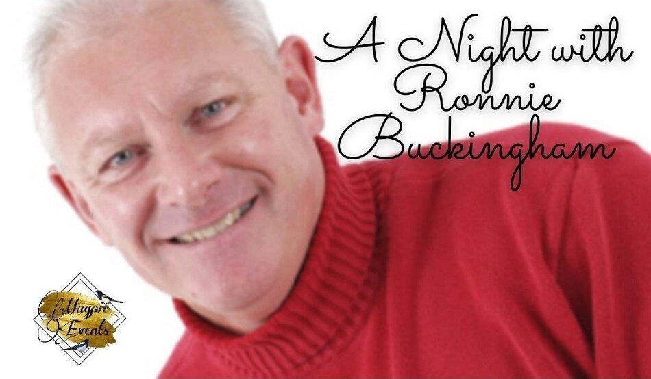 A Night with Ronnie Buckingham