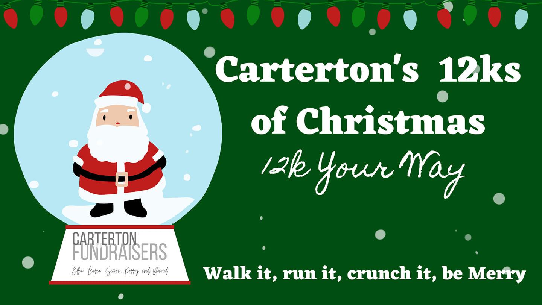 Carterton Christmas 12K 2021