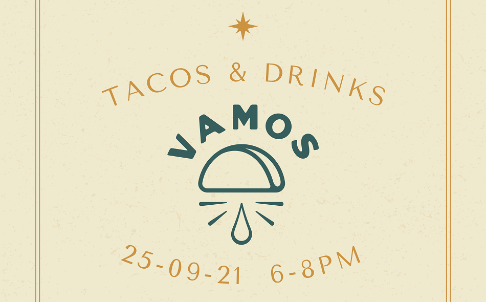 Vamos Tacos at Lucky Sometimes