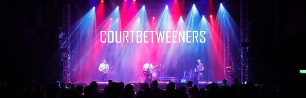 The COURTBETWEENERS -Tribute band to the Courteeners