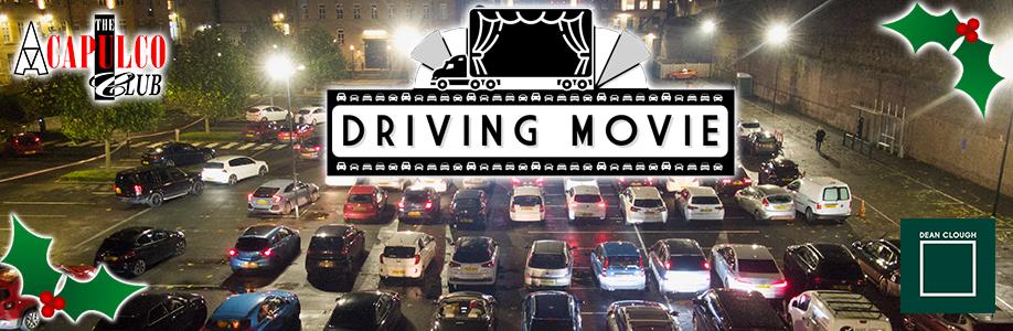 Drive-In Movie | HOME ALONE (PG) | SATURDAY 12 December 7:30PM