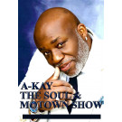 A-Kay Tribute to Barry White