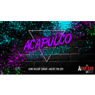 The Acapulco Halifax | UV Party | 29th August