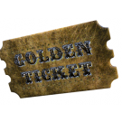 The Great Acca Re-Opening Gold Ticket