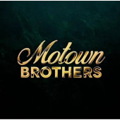 The Motown Brothers | The Met Ballroom | Whitby