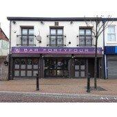 Bop & Bingo - The Tour   Bar Forty Four   St Helens