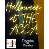 The Acca | Thursday Halloween Party | 28th October 2021