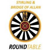 Bridge of Allan Charity Bonfire Night