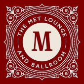 New Years Eve 2021 at The Met Lounge and Ballroom.