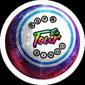 Bop & Bingo - The Tour   Chadderton Reform Club   Oldham   17th Dec 2021