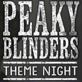 Peaky Blinders Theme Night - The Met Lounge and Ballroom.