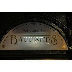Bop & Bingo - The Tour | The Barristers | Leyland