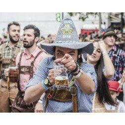 Oktoberfest 2022 Saturday 3rd August