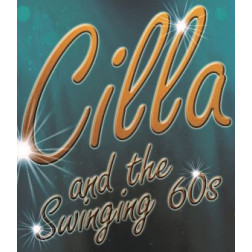 Cilla and the Swinging 60's - The Met Lounge and Ballroom.