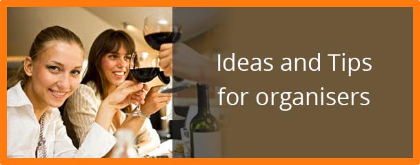 Ideas & Tips