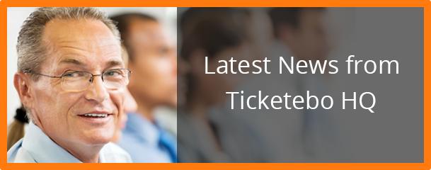 Ticketing News
