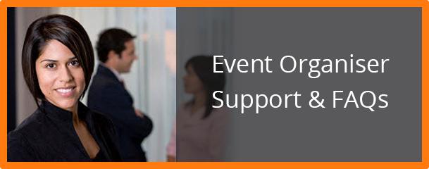 Organiser Support