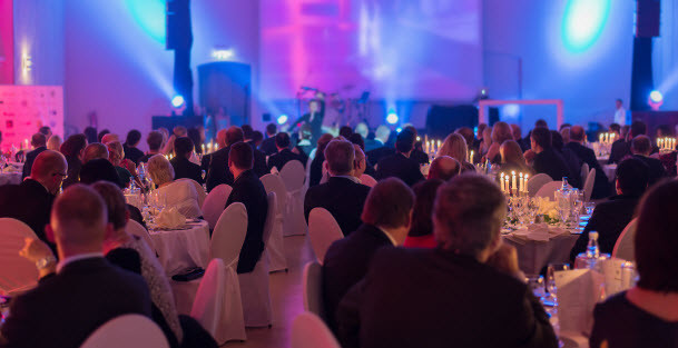 10 Tips To Help You Sell Out Tickets For Your Gala Dinner