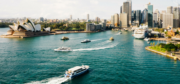 tickets for events in sydney