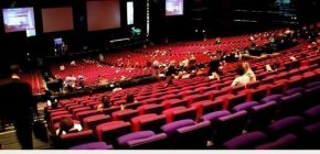 Ticketing Reserved (Allocated) Seated Events with COVID-Safe & Secure Social Distancing